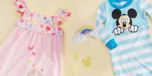 Kids Pajamas Only $12 on ShopDisney.com | Nightgowns, PJ Sets & More