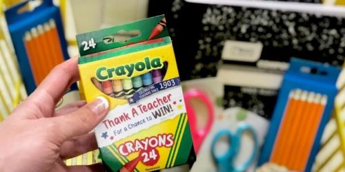19 School Supplies for $9 at Dollar General (Regularly $34)