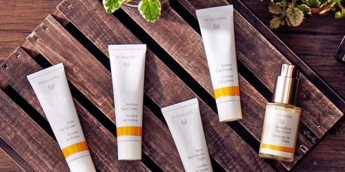Up to 30% Off Dr. Hauschka Skincare Products + Free Shipping on Amazon | Certified Natural Ingredients