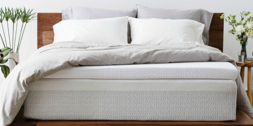 Memory Foam Mattress Toppers from $44.98 Shipped on SamsClub.com | Awesome Reviews