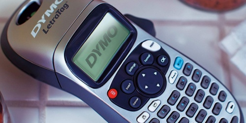 DYMO Label Maker Only $15.99 Shipped on OfficeDepot.com (Regularly $33)