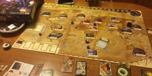 Eldritch Horror Board Game Only $35.97 Shipped on Walmart.com (Regularly $60)