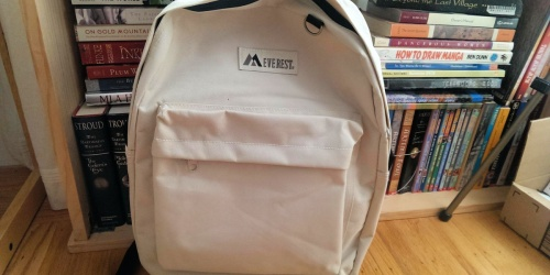 Everest Backpacks Only $8.49 on Walmart.com (Regularly $13)