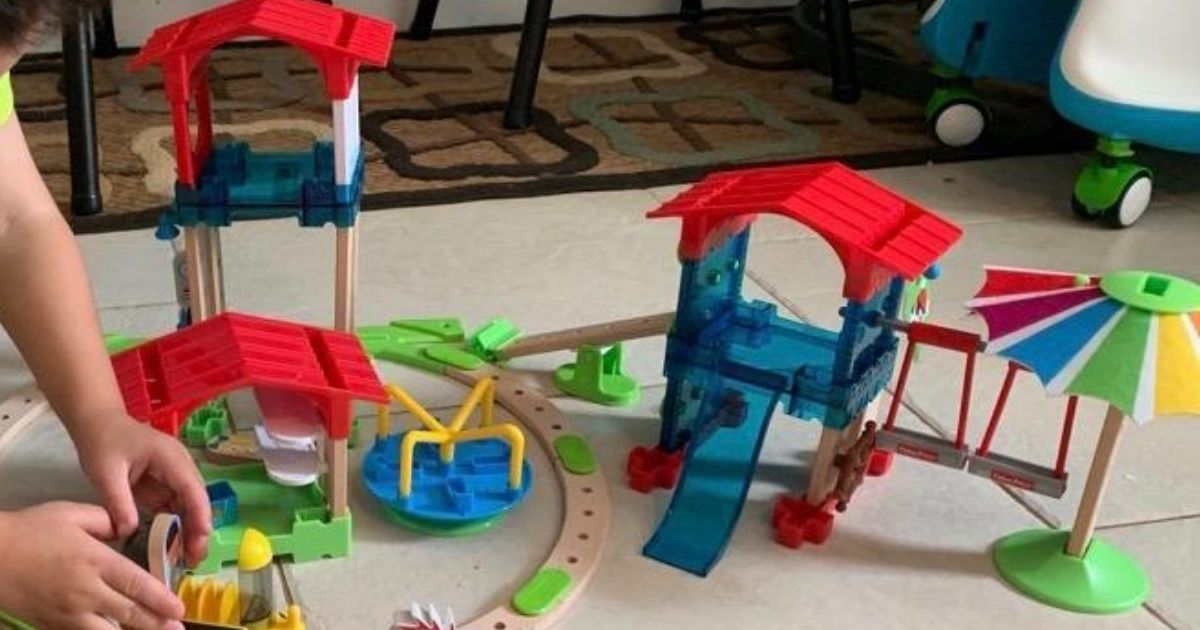 Fisher Price Wonder Makers Playsets From 8 82 On Amazon Hip2save