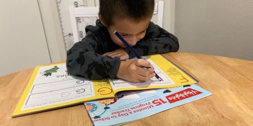 Highlights Kids Subscription Box Only $4.95 Shipped | Includes Workbooks, Writing Board, Stickers & More