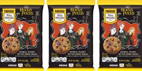 Nestle Toll House Disney Hocus Pocus Cookies are Here!