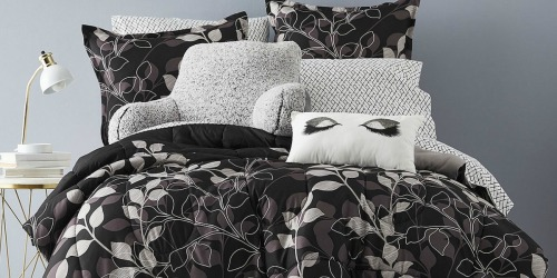 Complete Bedding Sets w/ Great Reviews from $37.49 on JCPenney.com (Regularly $110+)