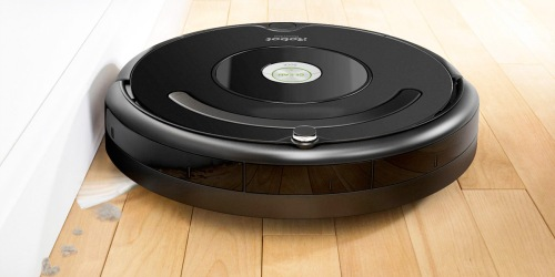 Get $100 Off the Popular iRobot Roomba Robot Vacuum if You're a Sam's Club Member
