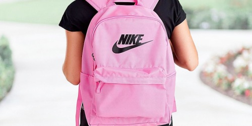 Nike & Adidas Backpacks from $23.99 on JCPenney.com (Regularly $35+)