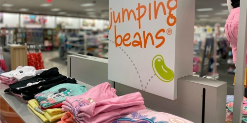 Jumping Beans Baby Apparel from $3.36 Shipped for Kohl's Cardholders