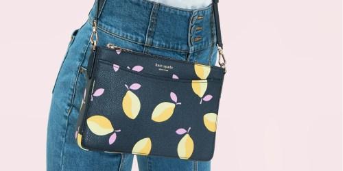 Kate Spade Convertible Crossbody Bag Just $94.80 Shipped (Regularly $198)