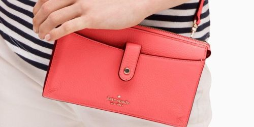 Kate Spade Crossbody Handbag Only $79 Shipped (Regularly $199)