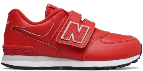 New Balance Kids Sneakers Only $19.99 Shipped (Regularly $55)