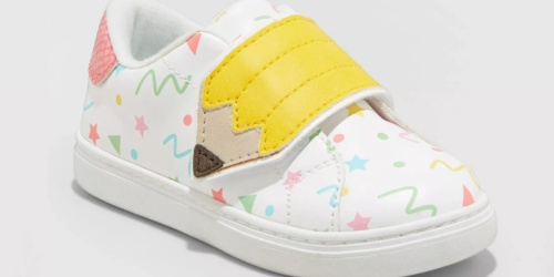 Buy One, Get One 50% Off Cat & Jack Shoes at Target | Includes Cute New Styles