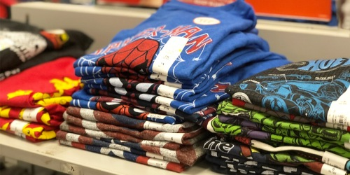 Boys Retro Graphic Tees Under $6 Each Shipped for Kohl's Cardholders (Regularly $18)