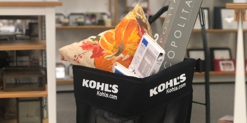 Possible FREE $10 Off $10+ Kohl's Coupon w/ App Download | Check Your Inbox