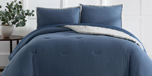 Koolaburra by UGG Skylar Comforter Set w/ Shams from $60 on Kohls.com (Regularly $120+)