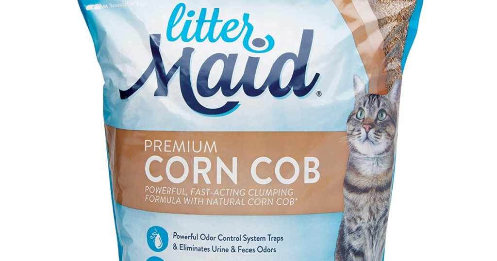 Little Maid Premium Corn Cob