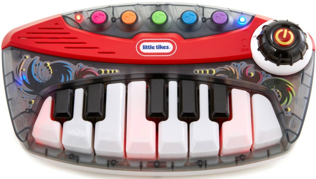 kids toy keyboard