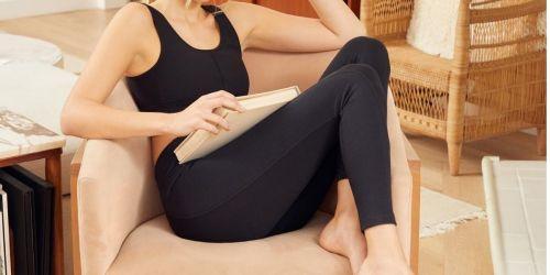 Marika Women's Leggings Only $11.99 on Zulily (Regularly $60)