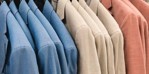 Men's Sport Coats & Blazers from $23.99 on Macys.com | Nautica, Tommy Hilfiger & More