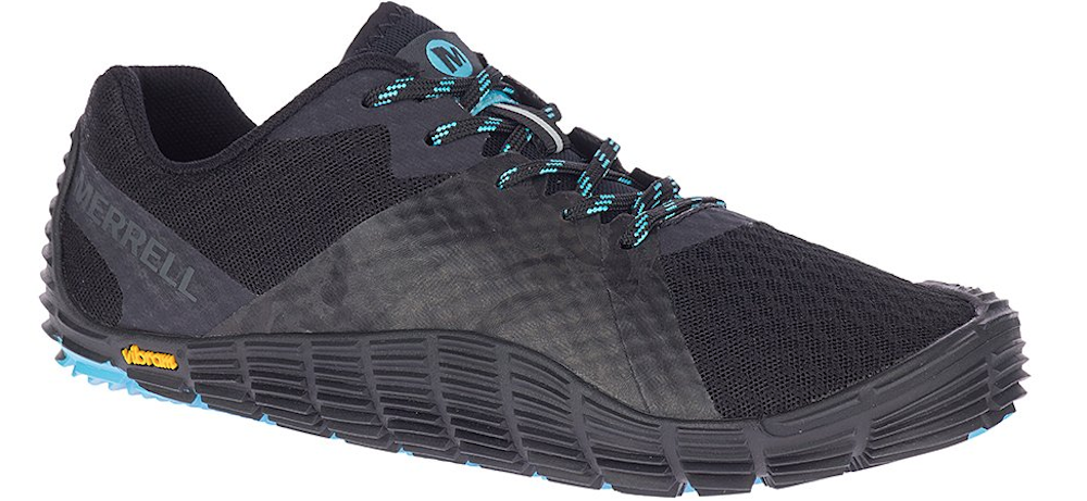 Merrell women's hiking shoes