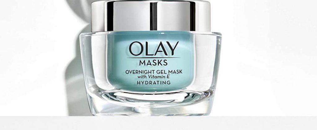 Olay Hydrating Mask