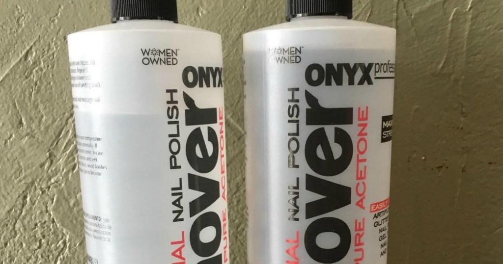 Onyx Remover