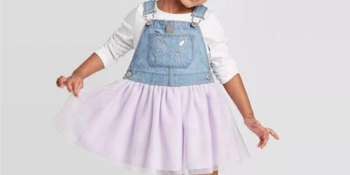 Up to 35% Off OshKosh B'Gosh Toddler Apparel on Target.com