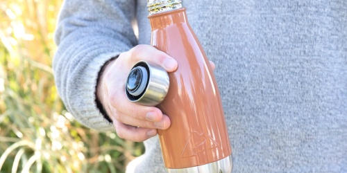 Ozark Trail Insulated Water Bottle 3-Pack Only $10.74 on Walmart.com (Regularly $35)