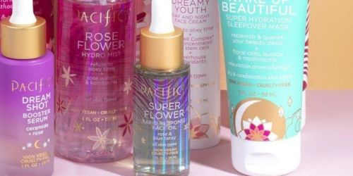 Pacifica Beauty Super Flower Rapid Response Face Oil Only $7.59 Shipped (Regularly $16)