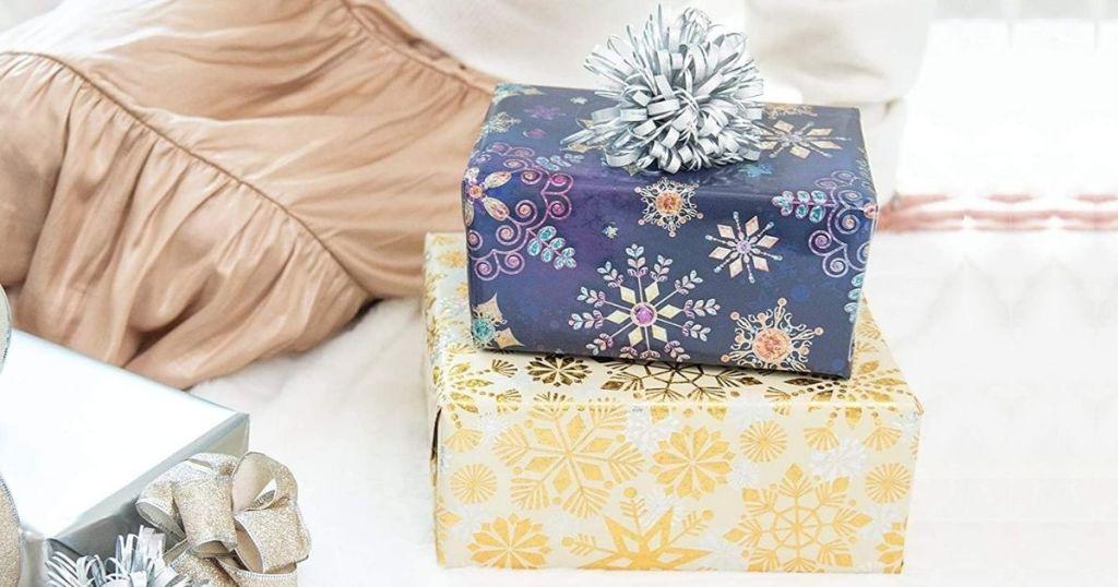 Papyrus Gift Wrap