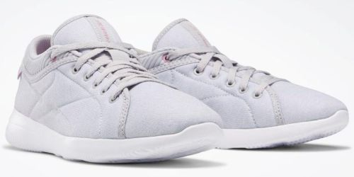 Reebok Women's Sneakers Only $14.99 Shipped (Regularly $50)