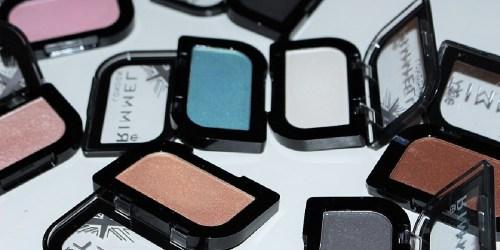 Rimmel London Eyeshadows Only $1.43 Shipped on Amazon