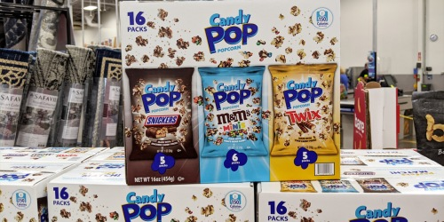 Halloween Candy & Snacks Now Available at Sam's Club | Fun Lunchbox Treats