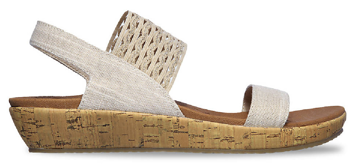 Sandals from $8 Shipped on DSW