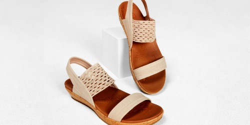 Skechers Women's Sandals from $8 Shipped on DSW.com (Regularly $37+)