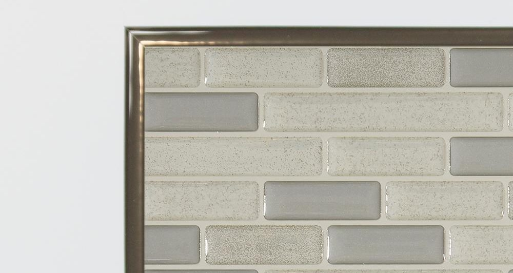 Smart Tiles Edging