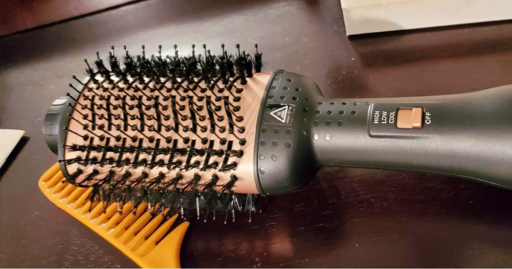 Surelang Hot Air Styler and Brush