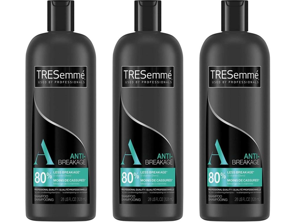 TRESemmé Shampoo Anti-Breakage 28oz Bottles