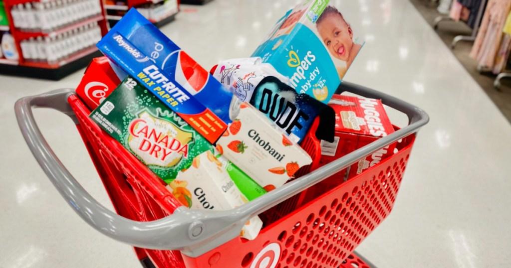 Target Weekly best deals 8_30