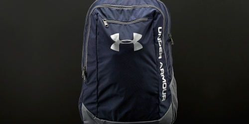 Under Armour Backpacks from $18.92 Shipped (Regularly $35+)
