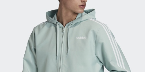 Adidas Jackets Just $17.49 Shipped (Regularly $50+)