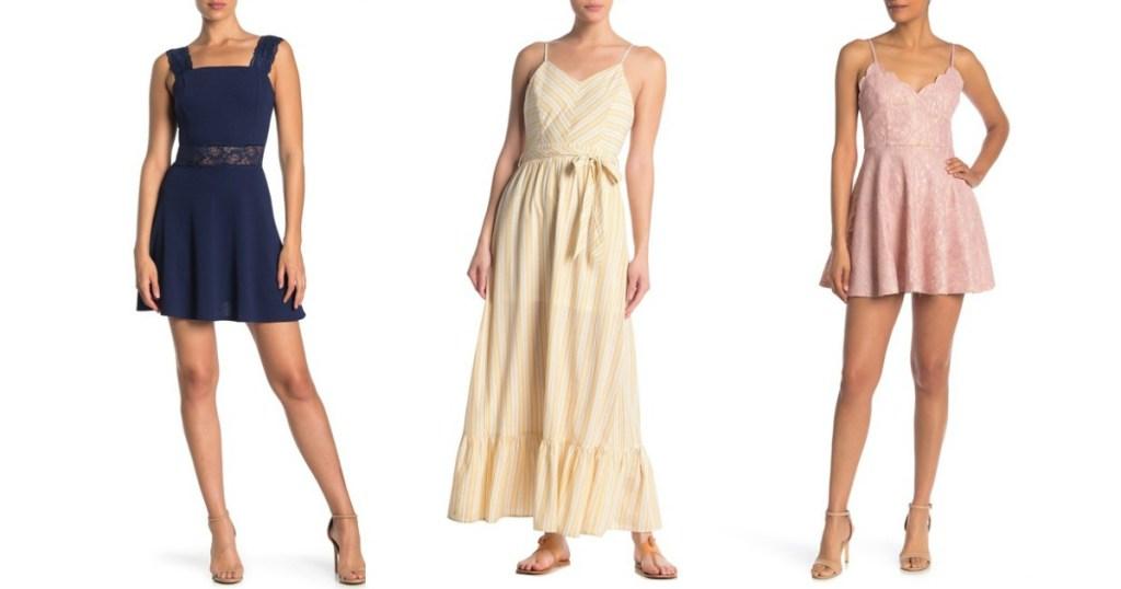 Women's Dresses from Nordstrom Rack