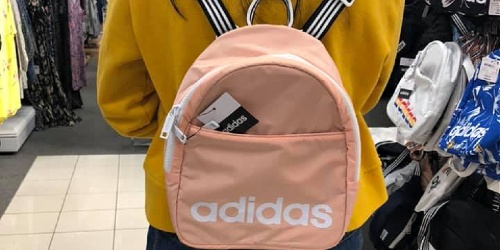 Adidas Mini Backpacks Only $14.25 Shipped on Amazon (Regularly $30)