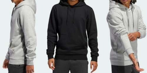 Adidas Men's & Women's Sweatshirts Only $16.99 Shipped (Regularly $40)