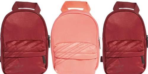 Adidas Backpacks from $12.60 Shipped (Regularly $35+)