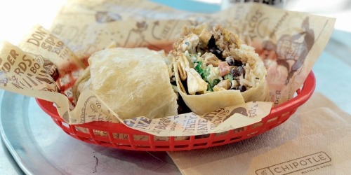 Chipotle's Annual Boorito Event Starts 10/28 | FREE Burrito Coupon w/ Roblox Gameplay