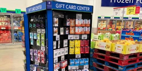 25% Off Gift Cards + Free Shipping on SamsClub.com | Cold Stone Creamery, Steak N Shake & More
