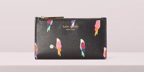 Kate Spade Wallet AND Handbag Only $118 Shipped (Regularly $458)